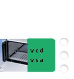 vcd / vsa